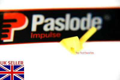 Paslode Spare Parts- Yellow Stem Adaptor- 403146