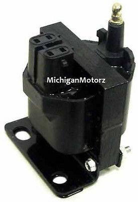Marine Engine IGNITION COIL, Delco EST Systems - 817378, 3854002, 18-5443