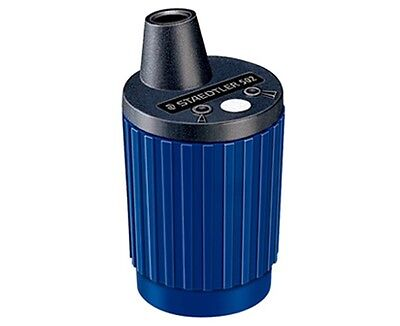 STAEDTLER 502 Mars 2 mm lead tub sharpener for 780 Pencil or any 2.0mm leads