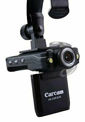 DVR Cam Recorder HD 1080P Car Camcorder Accident Vehicle Dashboard Camera