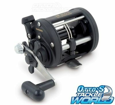 Shimano TR 200-G TR200G Overhead Fishing Reel BRAND NEW at Otto's