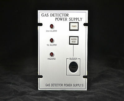 TEL Alpha 8S -Gas Detection Power Supply