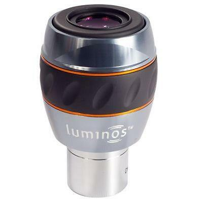 Celestron Eyepieces Luminos 15mm (93432)