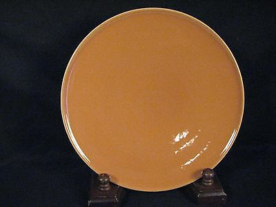 """Vintage Iroquois Harvest Time by Ben Seibel 8"""" Lunch Plate"""