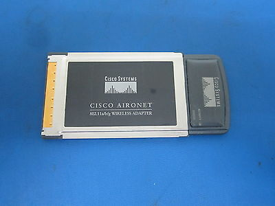 CISCO SYSTEMS AIR-CB21AG-A-K9 WINDOWS 7 X64 DRIVER