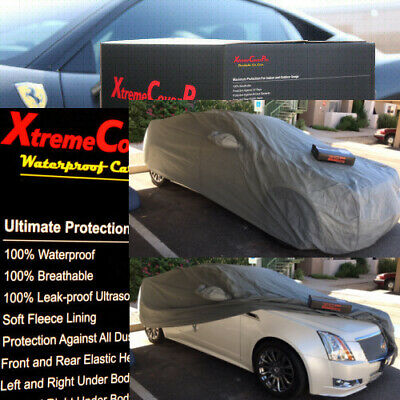 2014 2015 2016 2017 2018 2019 Cadillac CTS-V Coupe Breathable Car Cover