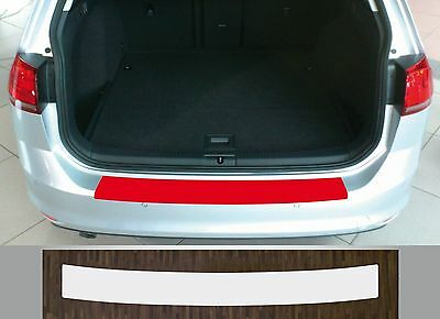 clear protective foil bumper protection transparent VW Golf Variant 7, from 2013