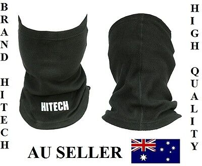 Motorcycle Biker Polar Fleece Neck Warmer Ski Balaclava Neck Tube Face Mask