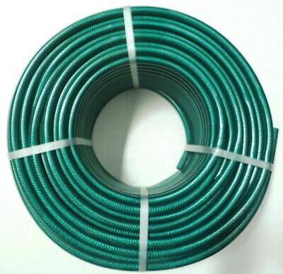 GARDEN LAWN WATERING HOSE PIPE 12mm 1/2 inch x 100m AUSTRALIAN MADE