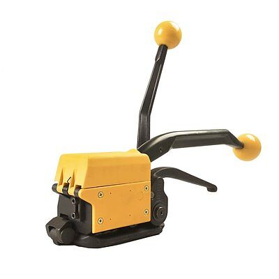"""A333 Manual Steel Strapping Tool For Strapping Width 3/4"""" Steel Straps"""