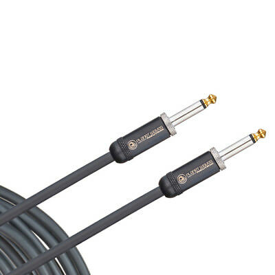 Planet Waves Daddario American Stage Series 10 foot Instrument Cables ten ft