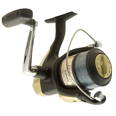 Shimano Hyperloop 6000FB Spinning Fishing Reel BRAND NEW at Otto's Tackle World