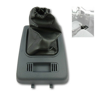 Gear Change Lever Gaiter With Retainer Ford Transit Connect, 1524539