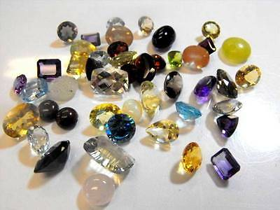 All Natural Colorful Loose Gemstones Gems Stones By The Carat Buy 1 or 100 !