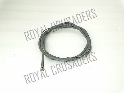 New Lambretta Friction Free Clutch Cable #vp352