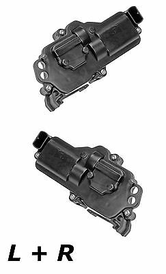 Ford Door Lock Actuator Front Left Right Side Truck Single Cabin Pair