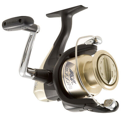 Shimano 4000 AX Spinning Fishing Reel BRAND NEW at Otto's Tackle World