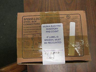 "Misc brands Duplex connector size 3/8"" Lot of 30 Used"
