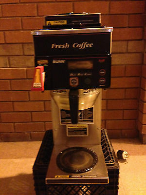 Axiom 35-3T Coffee Machine