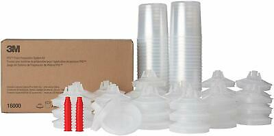 3M 16000 PPS Standard Size Kit with 200 Micron Filter - FREE SHIPPING!