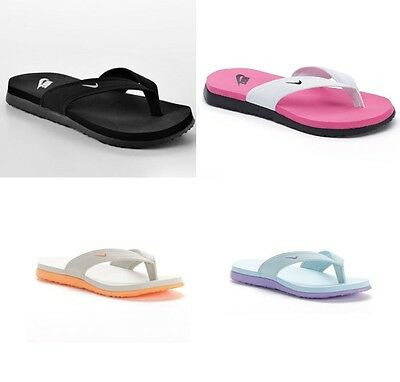 Nike South Beach Celso Thong Sandals