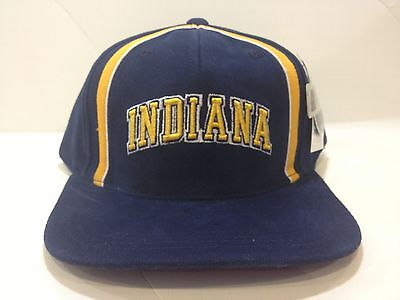 Indiana Pacers Retro Vintage Snapback Caps