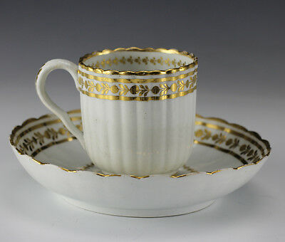 2pc Set Royal Worcester Porcelain Hot Chocolate / Demitasse Cup and Saucer