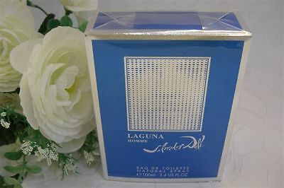 Laguna Homme Salvador Dali 100ml EdT *** TOP *** OVP ***