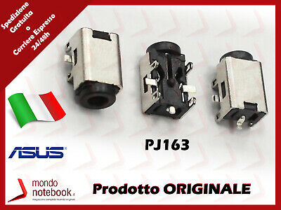 Connettore Alimentazione DC Power Jack ASUS Eee PC 1001 1001PX 1001P 1015
