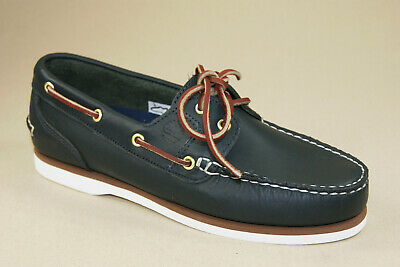 Details about Timberland Amherst 2 Eye Boat Shoes Boat Shoes Deck Shoes Women Shoes