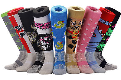 SAMSON® KIDS FOOTBALL SOCKS RUGBY HOCKEY 3 PACK 9-12 12-3 SMALL XS BOYS GIRLS