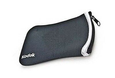 Kodak Durable Neoprene Zippered Pouch Case for Digital Camera