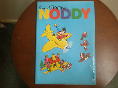 ENID BLYTON'S NODDY 1989 FIRST PUBLISHED IN A SINGLE VOLUME SIX BOOKS IN ONE