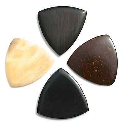 Timber Tones Gypsy Tones Guitar Pick / Plectrum - Choice Of 4 Different Types