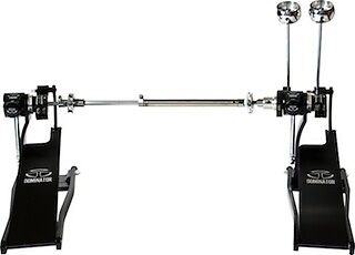 Trick Dominator Double Bass Drum Pedal - TRICK-DOM2
