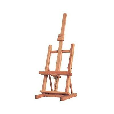 Mabef Artists Table Easel - M17 - M/17