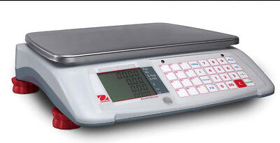 Ohaus A71P15DNUS Price Computing Scale  NTEP,Legal For Trade,30X0.01LB,Brand New