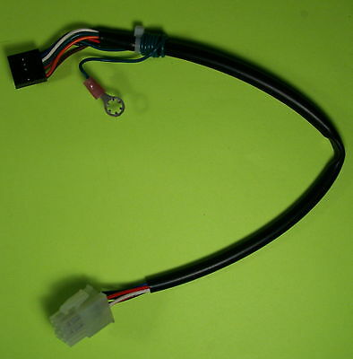 Vending Machine MEI MARS VN VALIDATOR 120V POWER/PULSE CABLE HARNESS