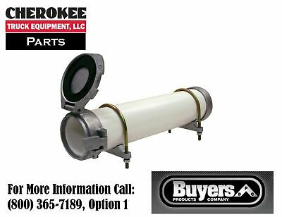 """Buyers Products CC600, Conduit Carrier Kit, 6"""" PVC Pipe"""