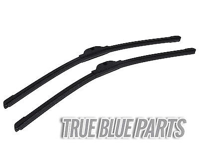 Bosch 3397118933 Windshield Wiper Blade Set