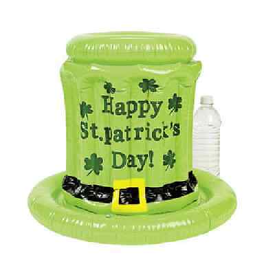 Inflatable St. Patrick's Day Cooler / 1 PC / ST PATRICKS DAY (33324)