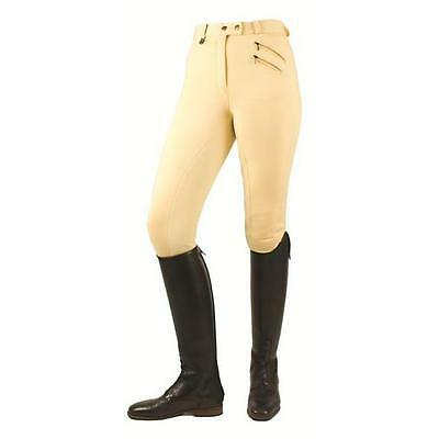 Horseware Zoe Knitted Breeches - Various Sizes & Colours **CLEARANCE**