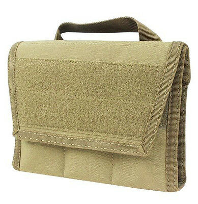 Condor - Arsenal Tactical Knife Case - Tan - Holds 6 Knives - #221038