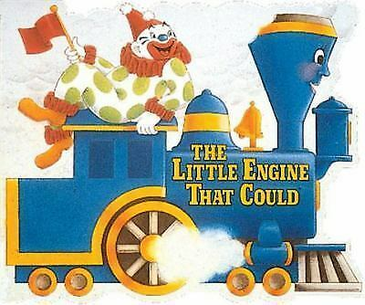 The Little Engine That Could Piper, Watty