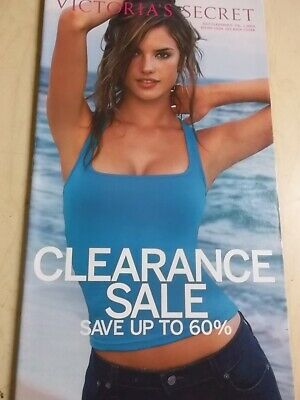 41a362925b4f july 2004 Victoria's Secret Clearance Alessandra Ambrosio on sexy cover
