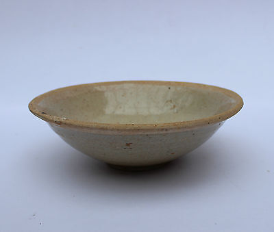 Chinese Qingbai Pottery Bowl
