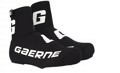 Chaussure De Cyclisme Couvre Gaerne Neoprene 4346001 Imperméable