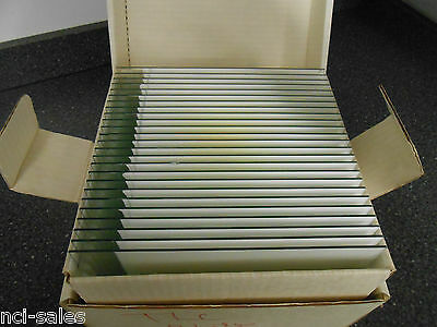 UNIPLATE PRECOATED THIN LAYER CHROMATOGRAPHY PLATES 20 x 20cm
