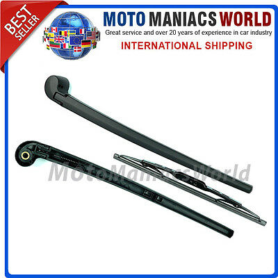 AUDI Q7  Rear Wiper Arm & Blade Windscreen BRAND NEW !!!