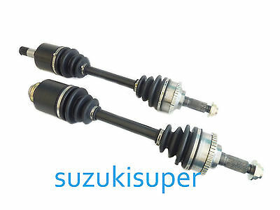 1 x Holden Cruze YG  New Front CV Joint Drive Shaft 7/02 to 06/2006 AWD